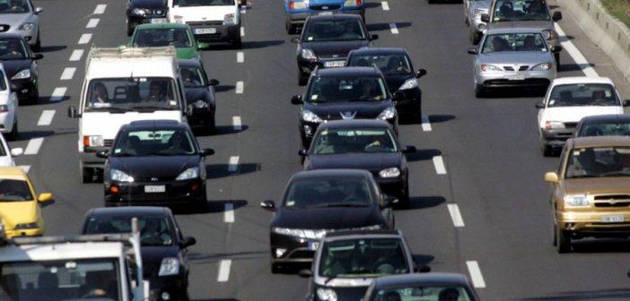 Τέλη κυκλοφορίας με το μήνα για το 2021 -Δωρεάν ακίνητα σε Περιφέρειες (τροπολογία)