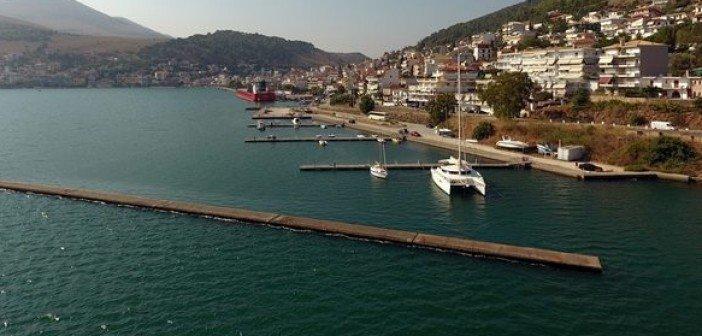 Δήμος Αμφιλοχίας: Διατίθεται και πάλι το τουριστικό καταφύγιο για τον ελλιμενισμό σκαφών (ατελώς λόγω COVID-19)