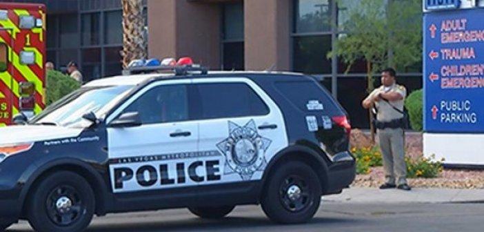 ΗΠΑ: Πυροβολισμοί στο Οστιν του Τέξας – Αναφορές για 3 νεκρούς