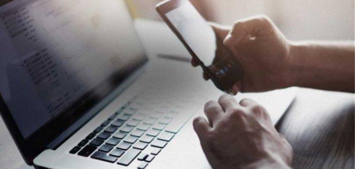 Λάρισα: Έκαναν «φτερά» 4.200 ευρώ μέσω πλαστού e-mail τράπεζας