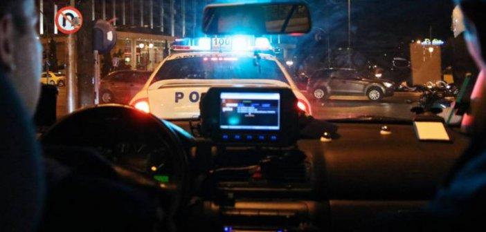 Άγρια καταδίωξη στην Βαρυμπόμπη – Άνοιξαν πυρ κατά ειδικών φρουρών