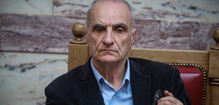 «Πολακισμό» χρεώνει η ΝΔ στο Βαρεμένο – Ήταν σαρκασμός απαντά ο βουλευτής του ΣΥΡΙΖΑ