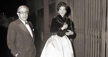 Μαρία Κάλλας: Γιατί έπεφτε πάντα θύμα – Σοκάρουν οι αποκαλύψεις στη βιογραφία της