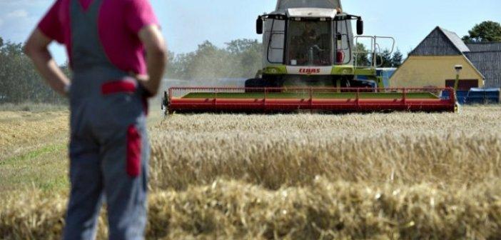 Τέλος επιτηδεύματος: Απαλλάσσονται οι κατά κύριο επάγγελμα αγρότες