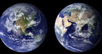 Το εντυπωσιακό βίντεο της Google Earth για το πώς έχει αλλάξει ο πλανήτης τα τελευταία 37 χρόνια