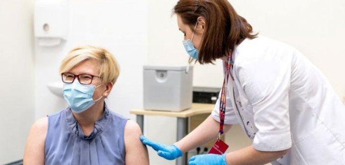 Εμβολιασμοί: Την Παρασκευή ανοίγει η πλατφόρμα για τις ευπαθείς ομάδες Β