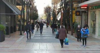 Αγρίνιο: Έτσι θα λειτουργήσουν τα καταστήματα από 1η Νοεμβρίου – Το ωράριο