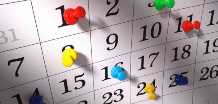 Εορτολόγιο: Ποιοι γιορτάζουν σήμερα 6 Απριλίου