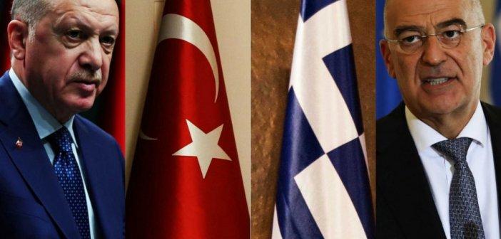 Δένδιας: Ο Ερντογάν ζήτησε τη συνάντηση στην Άγκυρα – Το παρασκήνιο