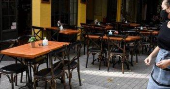 Λοιμωξιολόγοι: Oι τελικές εισηγήσεις για εστίαση, σχολεία και πασχαλινό τραπέζι – Πότε θα επιτραπούν οι μετακινήσεις εκτός νομού