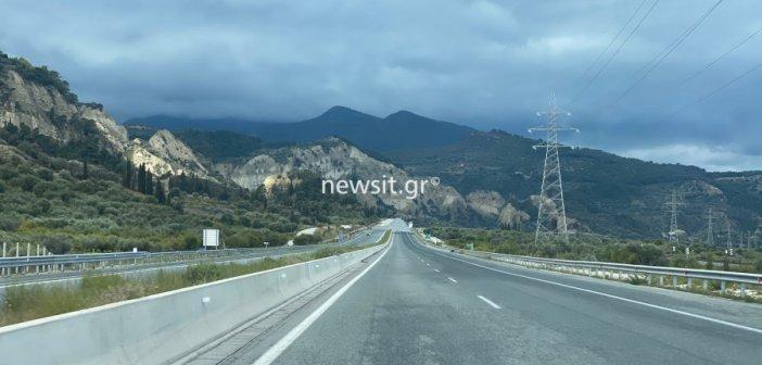 Αθήνα – Πρέβεζα και «ψυχή» στην εθνική οδό (ΦΩΤΟ)