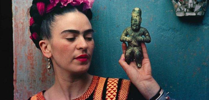 """Φρίντα Κάλο: Για πρώτη φορά συναυλία στο """"Μπλε Σπίτι"""" της διάσημης ζωγράφου"""