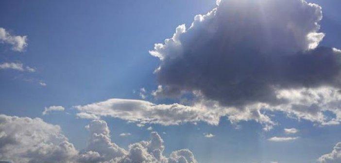 Γενικά αίθριος ο καιρός με πρόσκαιρες τοπικές βροχές στα βορειανατολικά