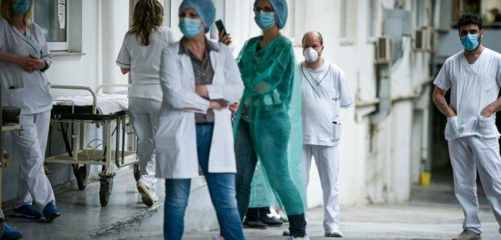 «Ψηφίζουν» υπέρ οι Αιτωλοακαρνάνες γιατροί: Ακαταδίωκτο πρώτα στους ανθρώπους του πεδίου