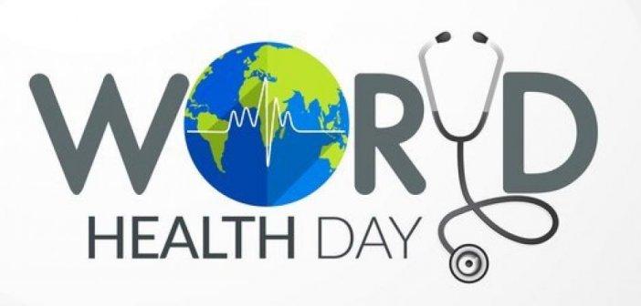 7 Απρίλη, Παγκόσμια Ημέρα Υγείας