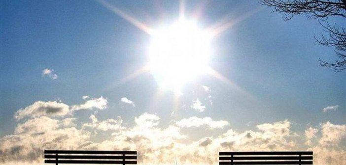 Καιρός: Πάμε για ρεκόρ 30ετίας το Πάσχα – Πού θα «πιάσει» ως και 38 βαθμούς Κελσίου