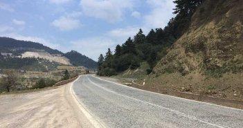 Διαγώνιος άξονας Αντίρριο – Λαμία: Χρηματοδότηση μόνο εφόσον ενταχθεί στο Εθνικό Σχέδιο Μεταφορών