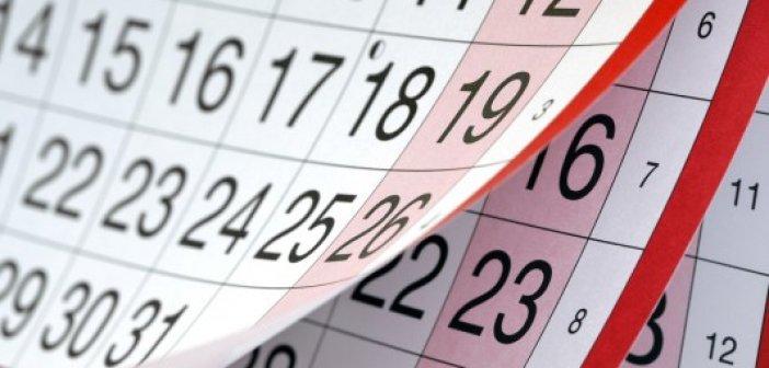 Ημέρα αργίας για τον Δήμο Ξηρομέρου η 25η Μαΐου κάθε έτους