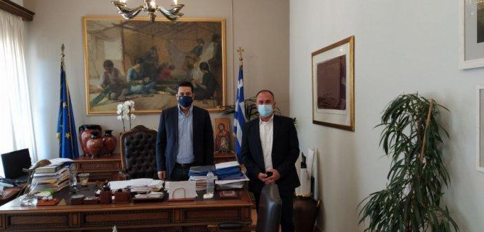 ΚΚΕ: Συναντήσεις Παπαναστάση με Κατσούλα και Παπαναστασίου