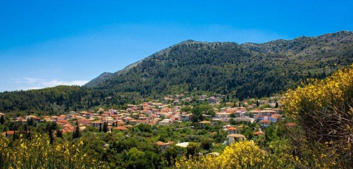 Πέντε ορεινά χωριά της Λευκάδας που θα λατρέψετε