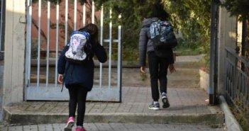 Σχολεία : Προς άνοιγμα Γυμνασίων και Δημοτικών στις 10 Μαΐου με self test – Τι θα γίνει με τις Προαγωγικές