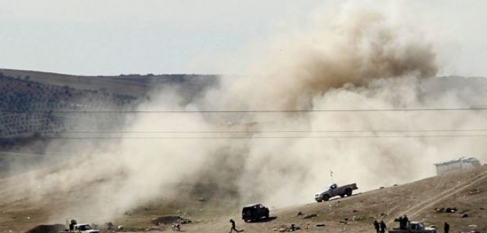 Επίθεση με ρουκέτες σε αεροπορική βάση στο Ιράκ – Πέντε τραυματίες