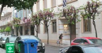 Αγρίνιο: Από τη συννεφιά στην ηλιοφάνεια και τώρα χαλάζι! (video)