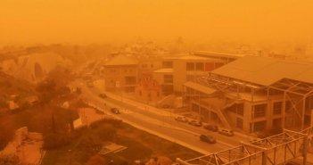Καιρός: Λασποβροχές και καταιγίδες – Δείτε πού θα είναι έντονα τα φαινόμενα