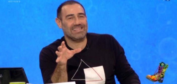 Αντώνης Κανάκης για Δένδια: «Δε νιώθω καλά – Θα πω καλή κουβέντα για πολιτικό» (vid)