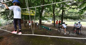 Τη Δευτέρα 26 Απριλίου ξεκινούν οι αιτήσεις για τις παιδικές κατασκηνώσεις του ΟΑΕΔ