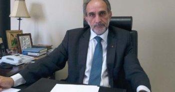 Απ. Κατσιφάρας: Ο νέος τόμος που γράφει η Περιφέρεια  να μην αποδειχθεί κενό γράμμα
