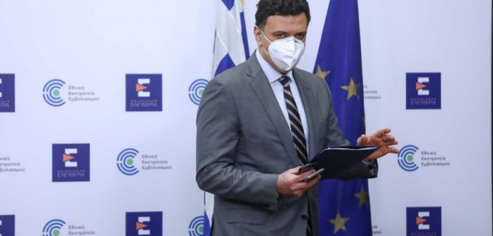 «Βολές» του Υπ. Υγείας κατά ΣΥΡΙΖΑ: Προσβάλλουν τους επιστήμονες και επιλέγουν το δρόμο του διχασμού