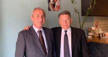 Ληστεία Χαλκιόπουλο: Υποβλήθηκε από τον Αλέξη Κούγια το αίτημα αποφυλάκισης των δύο αδερφών