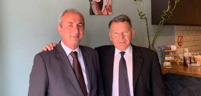 Έγκλημα Χαλκιόπουλο: Υποβλήθηκε από τον Αλέξη Κούγια το αίτημα αποφυλάκισης των δύο αδερφών