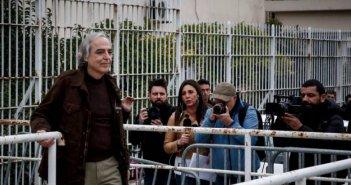 ΣτΕ: Απέρριψε το αίτημα Κουφοντίνα για την μεταγωγή του