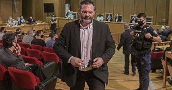 Γιάννης Λαγός: Να εκδοθεί στην Ελλάδα ζητεί η βελγική δικαιοσύνη