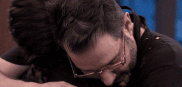 MasterChef: Δεν σέρβιρε καν πιάτο και αποχώρησε με κλάματα