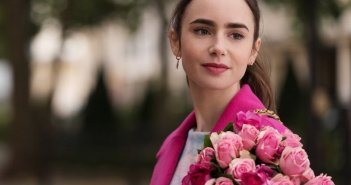 Netflix και Emily in Paris καλούν Βασίλη Ζούλια! Θα ντύσει τη Λίλι Κόλινς