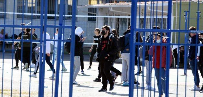 Επαναλειτουργία σχολείων: Όλη η νέα ΚΥΑ – Τι ισχύει για self-test και μέτρα προστασίας