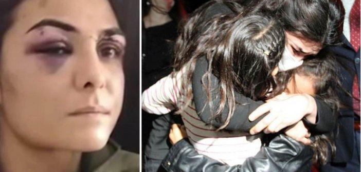 Τουρκία: Ελεύθερη η γυναίκα που σκότωσε τον βασανιστή σύζυγό της – Δείτε την Μελέκ Ιπέκ να αγκαλιάζει τις κόρες της