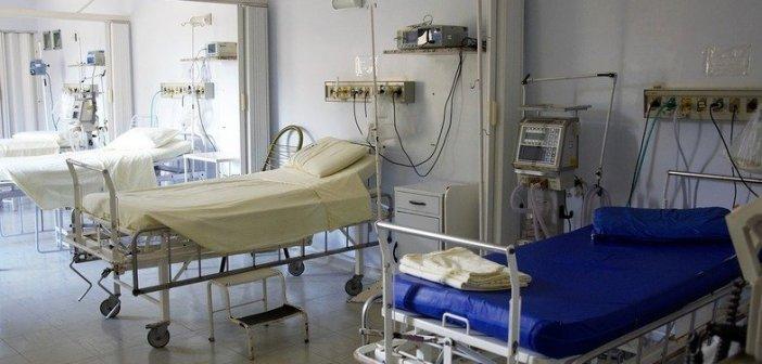 Πύργος: Πέθανε λίγες μέρες μετά το εξιτήριο από το νοσοκομείο για τον κορωνοϊό
