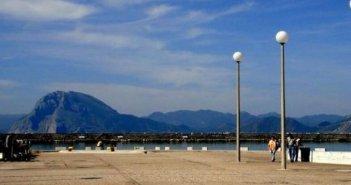 Πάτρα: 40χρονος Πατρινός ο άνδρας που εντοπίστηκε νεκρός στη θάλασσα του μώλου