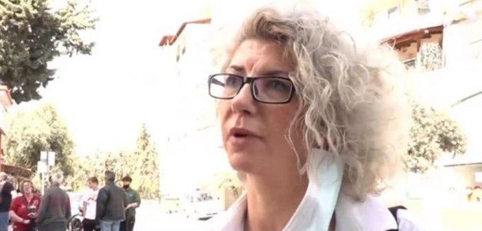 Εύοσμος: Συνελήφθη η μητέρα του μαθητή χωρίς το self test