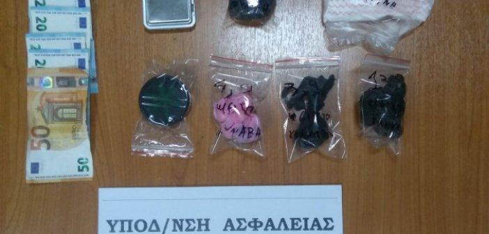 Λευκάδα: Συνελήφθησαν διακινητές ναρκωτικών από την Ασφάλεια Αγρινίου – Ειδικά εκπαιδευμένος σκύλος συμμετείχε στην επιχείρηση