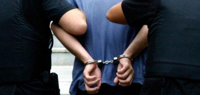 Πάτρα: Σύλληψη για ένταξη σε εγκληματική οργάνωση