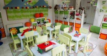 Υποχρεωτικά τα self test σε νηπιαγωγεία και παιδικούς σταθμούς