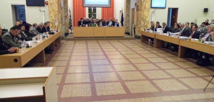 Δημοτικό Συμβούλιο Αγρινίου: Συνεδρίαση με τηλεδιάσκεψη