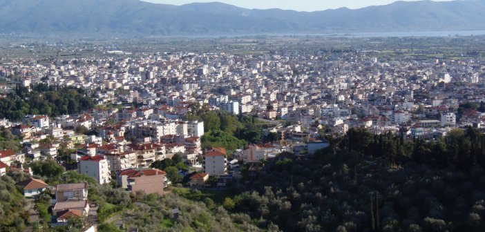 Αγρίνιο: Ιδιοκτησίες στα «αζήτητα»