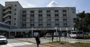 Κορωνοϊός – Ρίο: Διασωληνώθηκε 17χρονος στο Πανεπιστημιακό Νοσοκομείο Πατρών