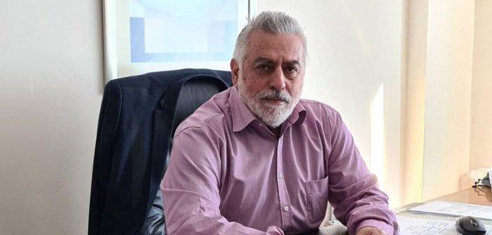 Π. Παπαδόπουλος: Θετικό πρόσημο ο ηλεκτροφωτισμός και η λειτουργία της κοινωφελούς επιχείρησης του δήμου Μεσολογγίου